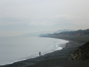 【日況】'16,2,29(月) 大磯周辺釣り状況