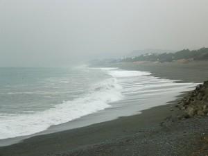 【日況】'16,3,9(水) 大磯周辺釣り状況