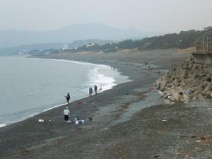 【日況】'16,4,10(日) 大磯周辺釣り状況