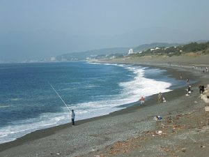 【日況】'16,5,8(日) 大磯周辺釣り状況