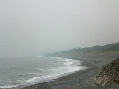 【日況】'16,7,13(水) 大磯周辺釣り状況