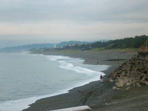 【日況】'16,8,13(日) 大磯周辺釣り状況
